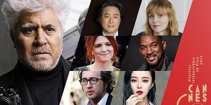Will Smith, Park Chan-Wook… découvrez le jury du Festival de Cannes 2017 !