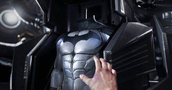 Batman : Arkham VR bientôt disponible sur PC !