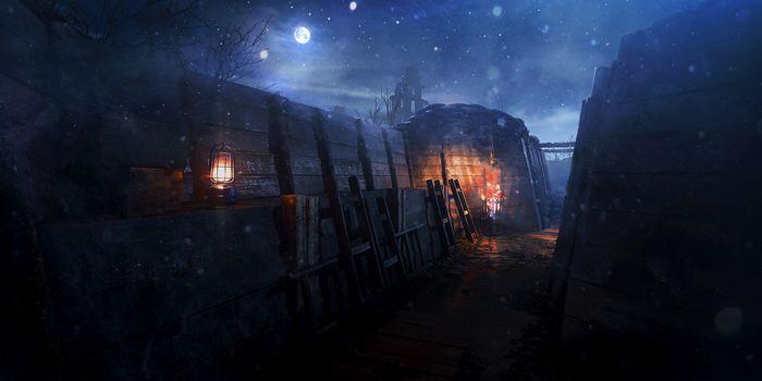 Battlefield 1: nouvelle map, dlc russe en approche et mises à jours mensuelles !