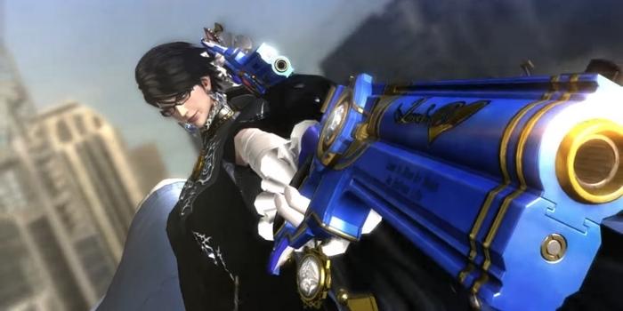 Bayonetta 3 en approche ?! Platinum Games joue avec nos attentes !
