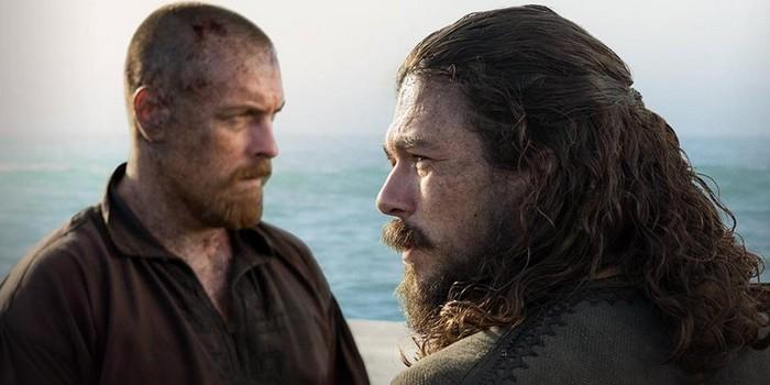 [Critique] Black Sails saison 4 : deux pirates ami-ami