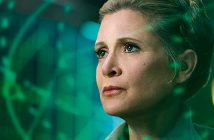 Star Wars IX : non, la princesse Leia Carrie Fisher n'y sera pas !