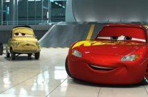 Cars 3 : une nouvelle bande-annonce digne de Rocky 3