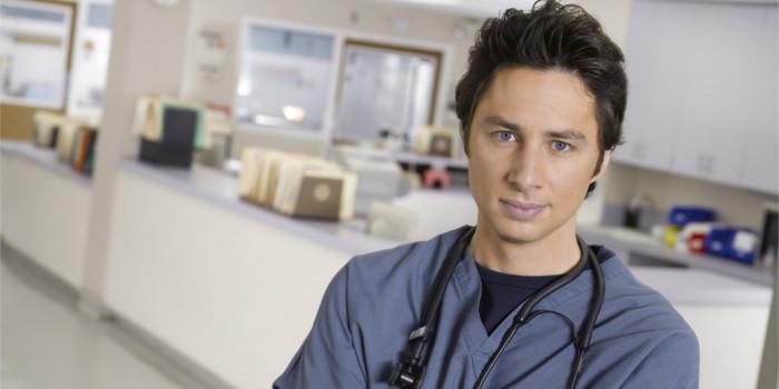 ABC commande une saison complète pour la nouvelle série de Zach Braff