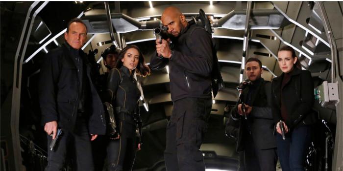 [Critique] Agents of SHIELD S04 : Phil Coulson de l'autre côté du miroir…