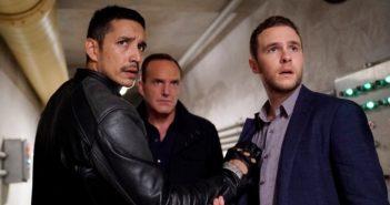 Agents of SHIELD : les cinq questions qu'on se pose après le final de la saison 4 (Spoilers)