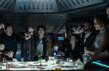 Alien : Covenant prend la tête du box-office US sans briller