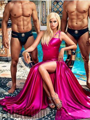 American Crime Story : première image de Penelope Cruz en Donatella Versace