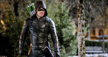 Arrow : top 5 des moments forts du final de la saison 5 ! Spoilers