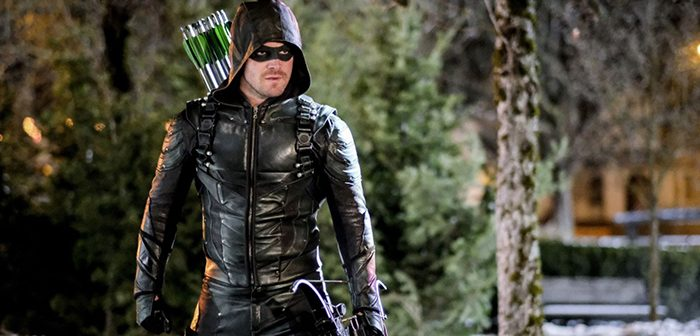 Arrow : top 5 des moments forts du final de la saison 5 ! Spoilers