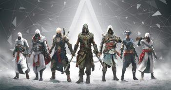 Assassin's Creed un autre jeu derrière Empire