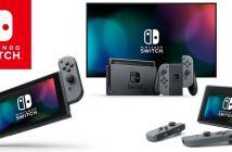 Attention, votre Nintendo Switch est peut-être possédée...