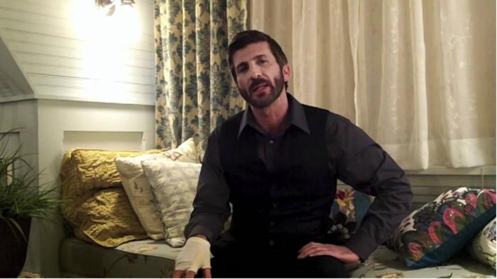 Avant/Après : à la recherche de Sully, le mari du Docteur Quinn !