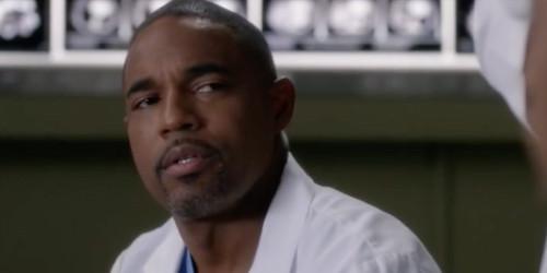 Ben Warren Grey's Anatomy