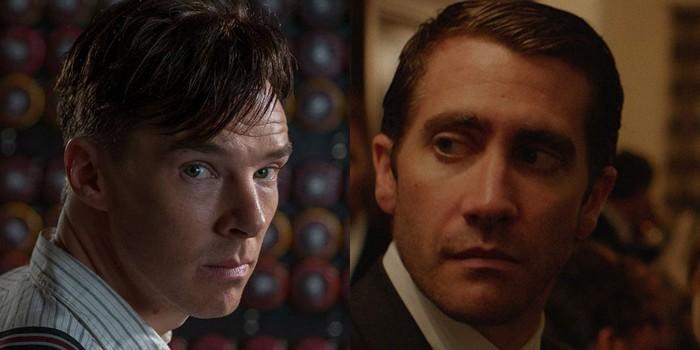 Benedict Cumberbatch et Jake Gyllenhaal dans un thriller écrit par Steven Knight