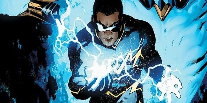 Black Lightning ne fera pas partie du Arrowverse mais dévoile son trailer !