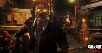 Call of Duty Black Ops III Zombie Chronicles, les rumeurs se confirment !