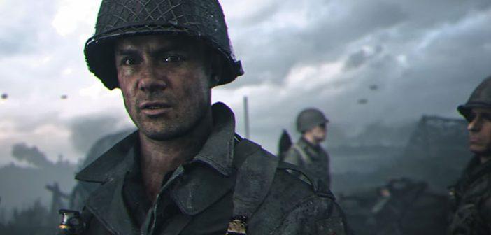 Les développeurs de chez Sledgehammer semblent vouloir faire plus fort, plus beau, plus fidèles à l'age d'or de la saga avec leur futur Call of Duty WWII !