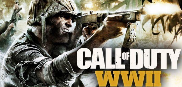 Call of Duty World War II bat d'ores et déjà un nouveau record !