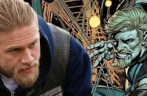 Charlie Hunnam semble partant pour incarner Green Arrow !