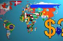 L'institut de statistiques Newzoo nous propose son classement annuel des revenus vidéo-ludiques parmi une liste de 100 pays. Voici donc un petit résumé du classement en quelques chiffres jeux vidéo.