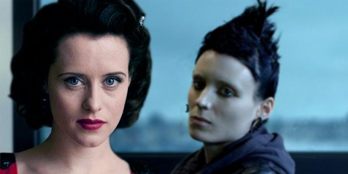 Claire Foy serait-elle la nouvelle Lisbeth Salander de Millenium ?