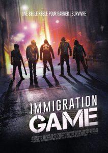[Concours] Immigration Game : 3 DVD du film à gagner !