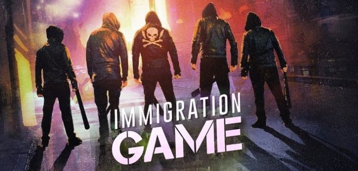 [Concours] Immigration Game 3 DVD du film à gagner_1