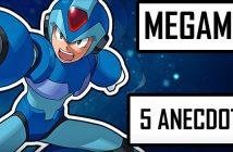 Connaissiez vous ces 5 anecdotes sur Megaman_1