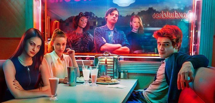 Critique Riverdale saison 1