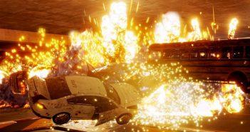 Ressusciter le mode crash de Burnout ? Danger Zone le fait !