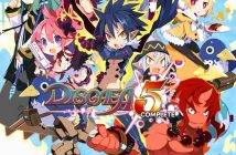 Disgaea 5 Complete – disponible sur Nintendo Switch !
