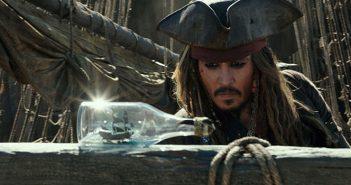 Disney victime d'un chantage après le piratage de Pirates des Caraïbes 5 !