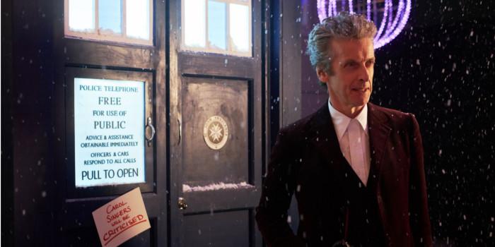 Doctor Who : le retour d'un personnage phare dans le Christmas Special ?