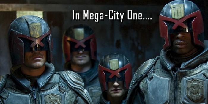 Judge Dredd va avoir droit à sa série télé ! Mais peut-être sans Karl Urban...