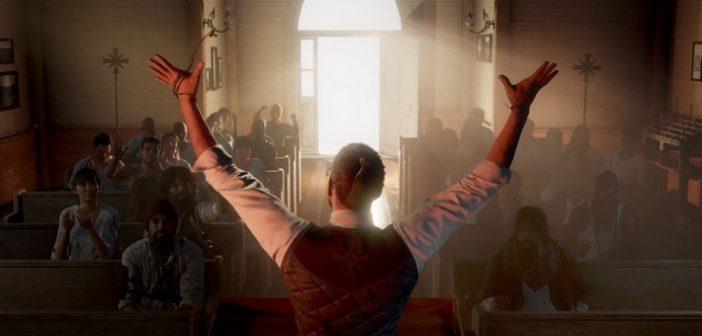 Far Cry 5 : une pétition pour changer les méchants en musulmans
