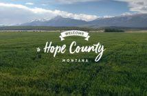 Far Cry 5 officiellement annoncé ! Bienvenue à Hope Country !