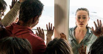 Fear The Walking Dead : un teaser annonce une saison 3 énervée !