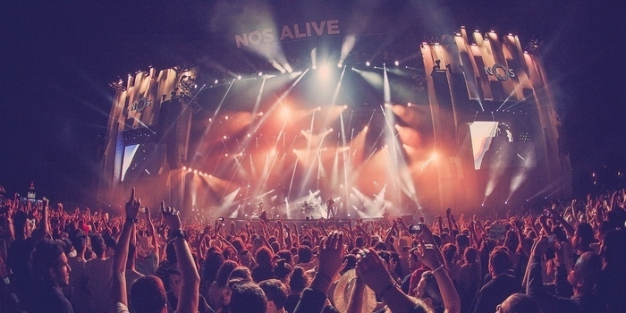 Festivals de musique 2017