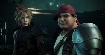 Final Fantasy VII Remake : Square Enix s'affranchit de ses prestataires et recrute