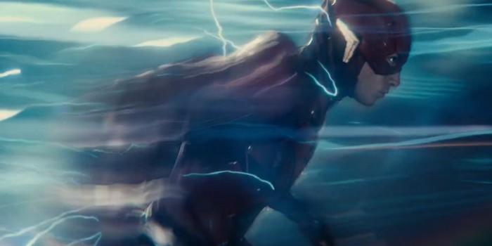 Flash par le réalisateur de Retour vers le futur, Spider-Man ou X-Men : le commencement ?