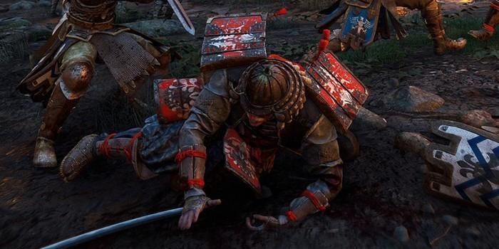 Expérience : pourquoi j'ai abandonné For Honor, le jeu d'Ubisoft