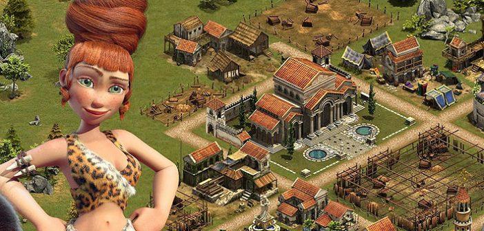 Le développeur allemand Innogames à l'origine du jeu mobile en ligne Forge of Empires doit sans doute faire repriser ses poches grâce au succès de son jeu !