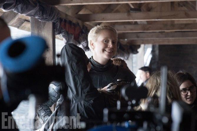Game of Thrones : de nouvelles images pour la saison 7 !