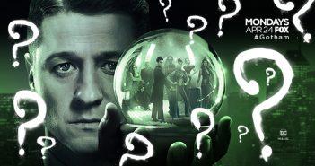 Gotham S03E15 : top 5 des moments forts de la reprise ! Spoilers !