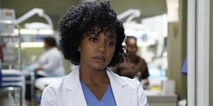 Grey's Anatomy épisode 24 saison 13