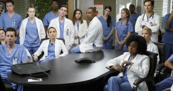 Grey's Anatomy saison 13 épisode 23