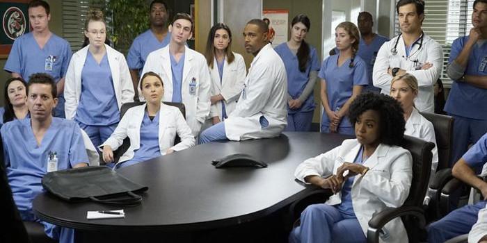 Grey's Anatomy va avoir droit à un spin-off très, très chaud
