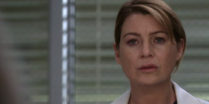 Grey's Anatomy saison 13 episode 22