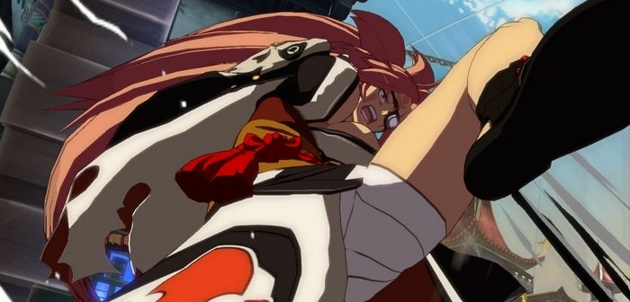 Guilty Gear Xrd Rev 2 : une démo gratuite pour les abonnés PS+ !